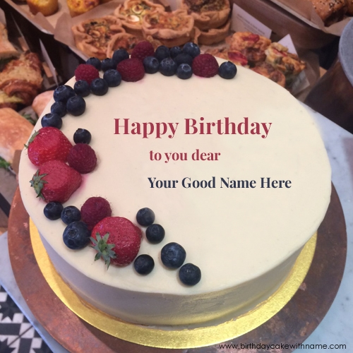 Prime Happy Birthday To You My Dear Friend Name Cake Funny Birthday Cards Online Overcheapnameinfo